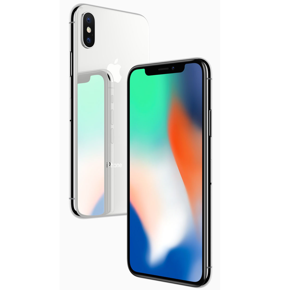 Refurbished iPhone X