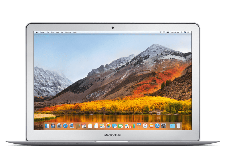 Refurbished Macbook AIR 2017