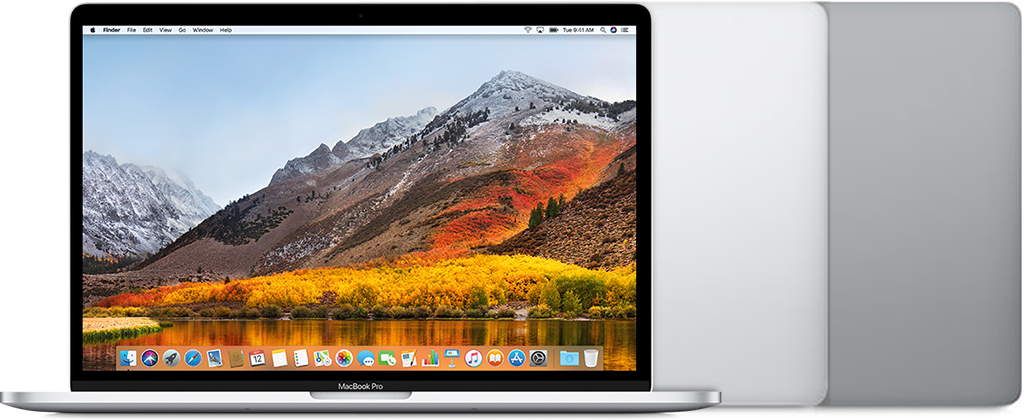 Refurbished Macbook PRO 2014